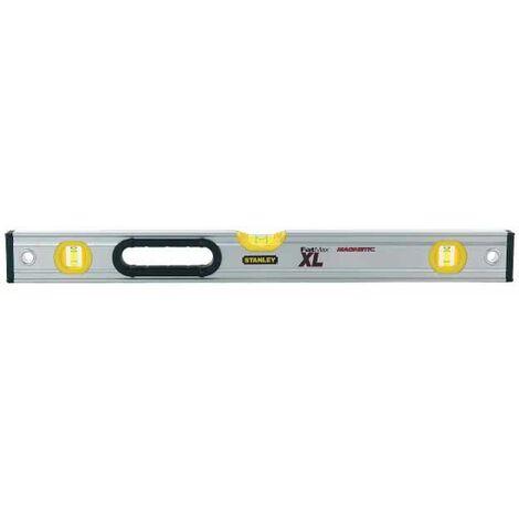 Stanley Niveau Tubulaire Magnetique Fatmax Xtreme 200cm