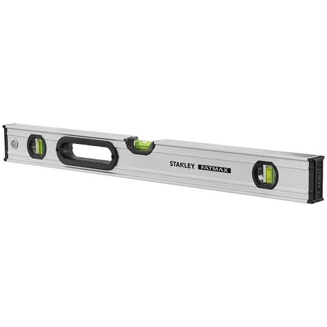 Stanley - Niveles Nivel FatMax® Pro™ - 60cm Magnético