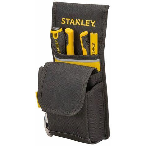 STANLEY Porte-outils ceinture 4 compartiments - 1-93-329