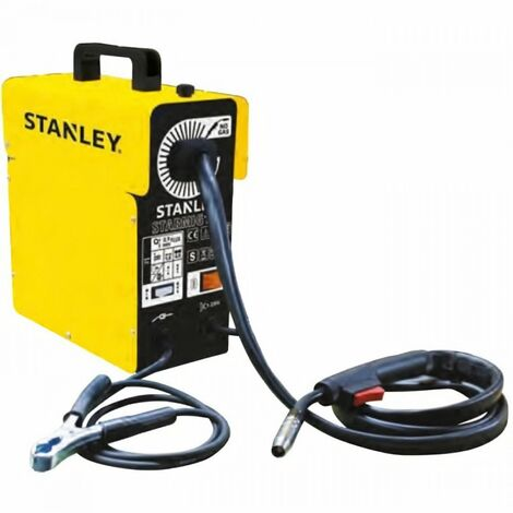STANLEY POSTE A SOUDER MIG NO GAS STARMIG