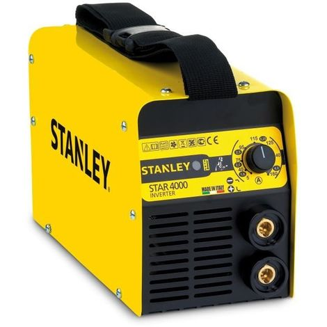 STANLEY POSTE A SOUDER STAR 4000 160 A 460963