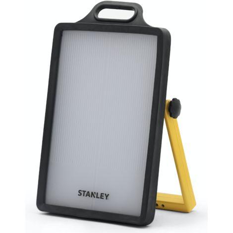 STANLEY Projecteur de chantier Led - 50 W - 4000 lumens
