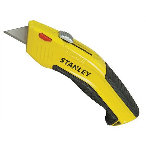 Stanley Retractable Blade Knife Autoload