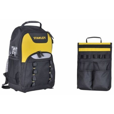 Stanley Sac a dos porte-outils Stanley - STST1-72335