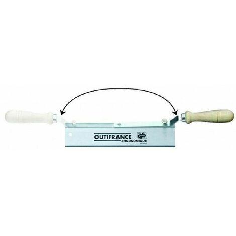 Stanley - Scie à dos fatmax 300mm STANLEY