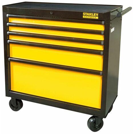 Stanley Servante d atelier FatMax avec 5 tiroirs - FMHT0-74027