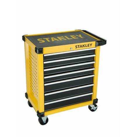 Stanley Servante STANLEY à 7 tiroirs - STMT1-74306