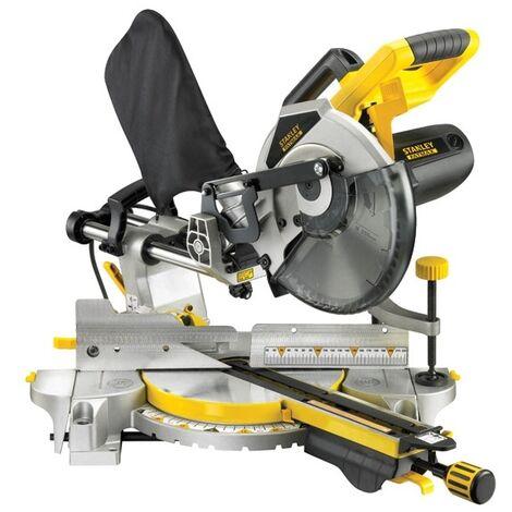 Stanley - Sierra de inglete radial 2000W 255 mm - FME720-QS
