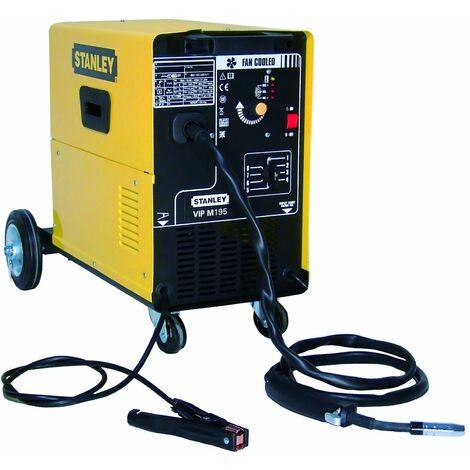 Stanley - Soldadura De Hilo Gas/No Gas 145a