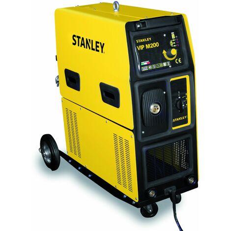 Stanley - Soldadura De Hilo Gas/No Gas 170a