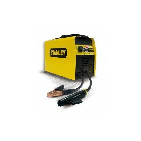 Stanley - Soldadura Inverter Electrodo STAR2500