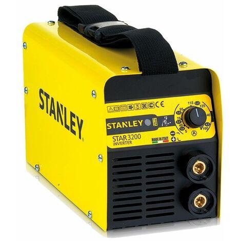 Stanley - Soldadura Inverter Electrodo STAR3200