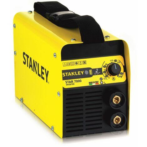 Stanley - Soldadura Inverter Electrodo STAR7000