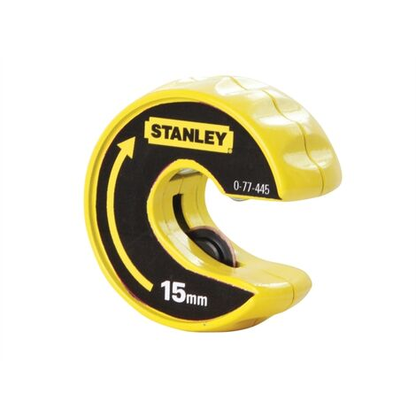 Stanley STA070445 Auto Pipe Cutter 15mm