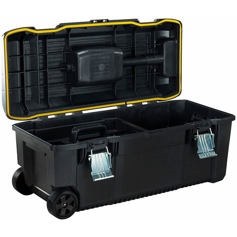 Stanley STA175761 FatMax Structural Foam Toolbox with Telescopic Handle
