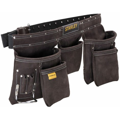 Stanley STA180113 Leather Tool Apron