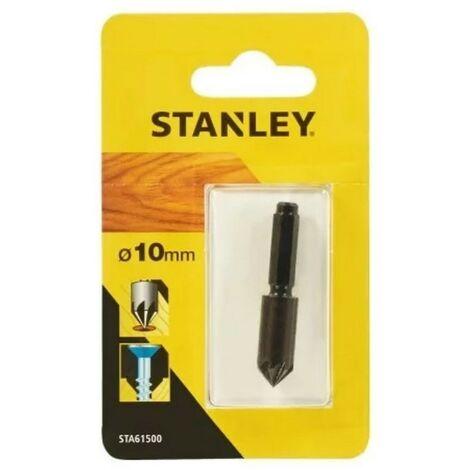 STANLEY STA61501-XJ - Avellanador diam 13mm