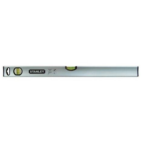 STANLEY STHT1-43114 - Nivel manual tubular classic 120cm-magnetico