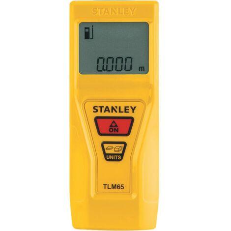 Stanley STHT1-77032 TLM65 Short Distance Laser Measure