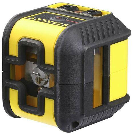 STANLEY STHT77502-1 - Nivel laser cruz con linea adicional de 90 grados Cross90