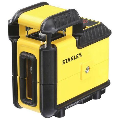 STANLEY STHT77504-1 - Laser lineas 360 grados y lin vertical