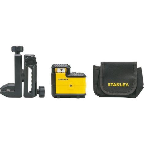 STANLEY STHT77594-1 - ligneslaser 360 etlin verticale. Faisceau vert