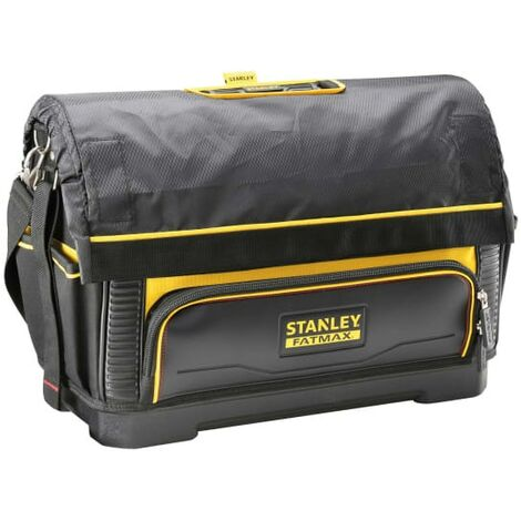 Stanley STS179214 FatMax Open Tote with Cover, 46cm (18in)