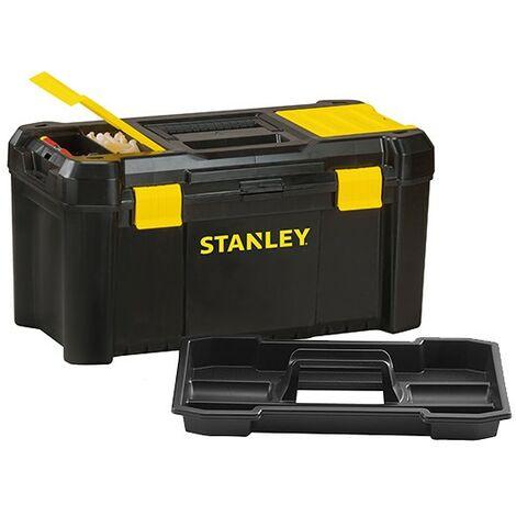 "main image of ""Stanley STST1-75520 Cassetta porta utensili 19 pollici Essential"""