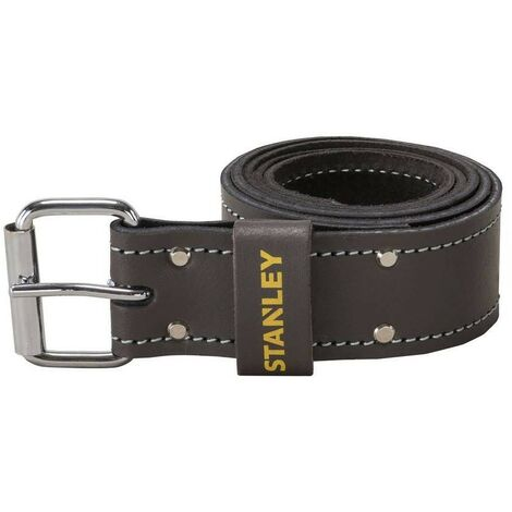 STANLEY STST1-80119 - Cinturon de piel