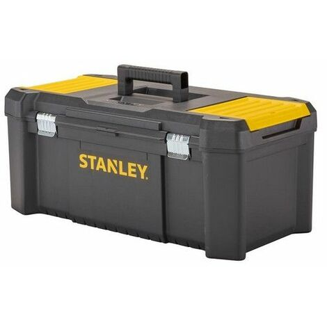 Stanley STST82976-1 Essential Toolbox 66cm (26in)