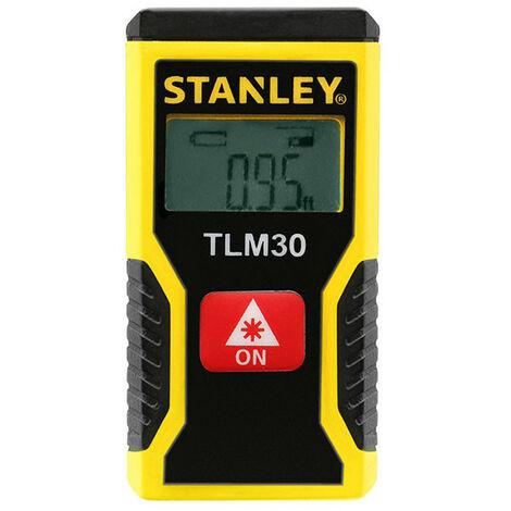 STANLEY Télémètre de poche 9m TLM30 - STHT9-77425