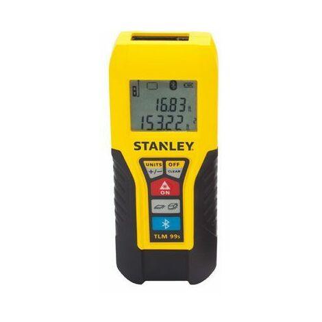 Stanley Telemetre / mesure laser TLM99, portée de 30 mètres - STHT1-77343