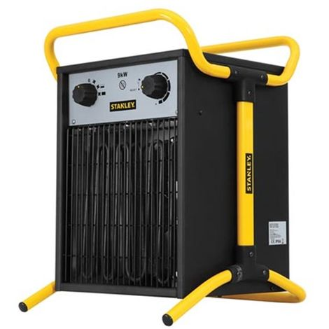 Stanley - Thermoventilateur - 9000 W
