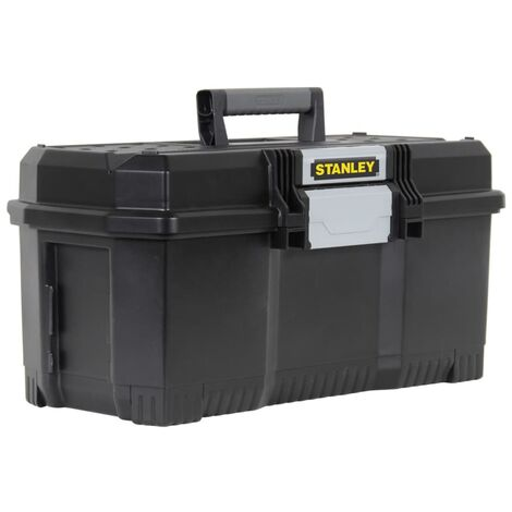 Stanley Toolbox Plastic 1-97-510