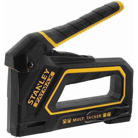 Stanley Tools FMHT0-80550 FatMax Composite 4-in-1 Stapler