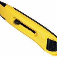 Stanley Tools Lightweight Retractable Knife