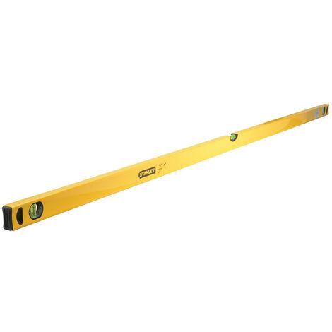 Stanley Tools STA143108 Classic Box Level 3 Vial 180cm