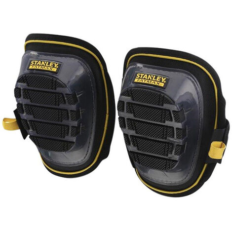 Stanley Tools STA182960 FatMax Stabilised Gel Knee Pads