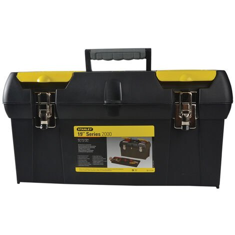 Stanley Tools STA192066 Toolbox 50cm (19in)
