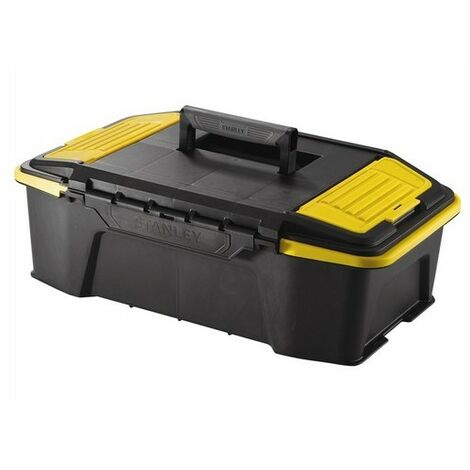 Stanley Tools STST1-71964 Click & Connect Deep Tool Box