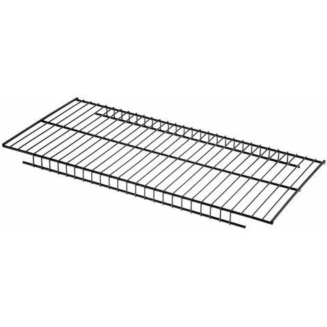 Stanley Track wall étagère en grille métallique - STST82613-1