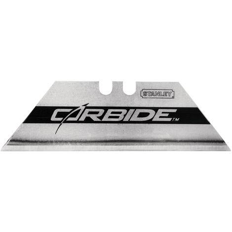 Stanley Trapezklingen Carbide 5 St. - 0-11-800