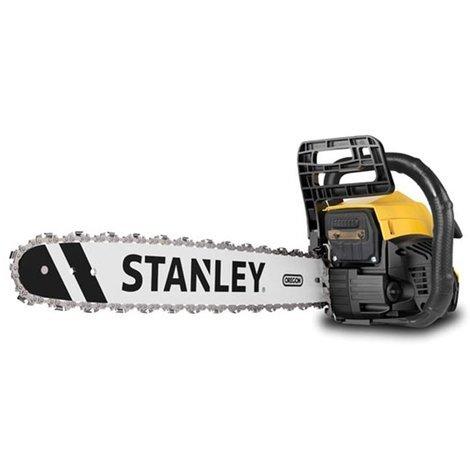 Stanley - Tronçonneuse À Moteur Thermique - 45.1 Cc
