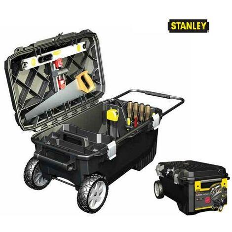 """main image of """"STANLEY FATMAX FMC600D2-QW - Cacciavite 18V con batterie al litio da 2Ah e custodia"""""""