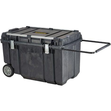 Stanley Vasca con ruote FatMax - 233 litri - FMST1-75531