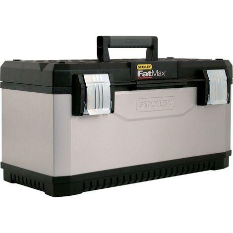 Stanley Werkzeugbox FatMax 49,7x29,3x29,5 cm