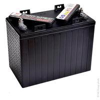Staplerbatterie YUASA PRO-SPEC DCB1275-12 12V 125Ah M8-V