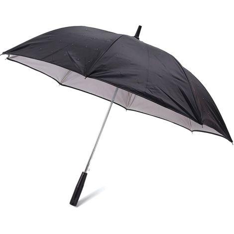 Star Led Umbrella With Flashlight