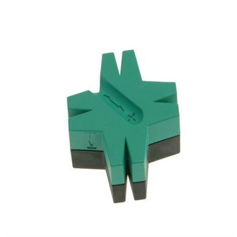 Star Magnetizer / De Magnetizer Carded
