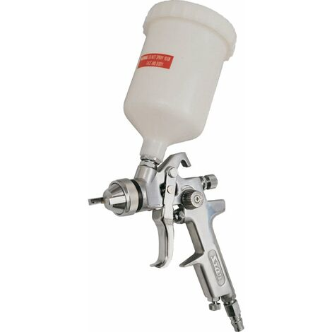 Star PROFESSIONAL GRAVITY FEED SPRAY GUN - 1.4mm